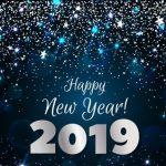 achtergrond gelukkig nieuwjaar